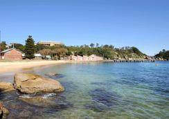 Q Station Sydney Harbour National Park - Sydney - Ranta