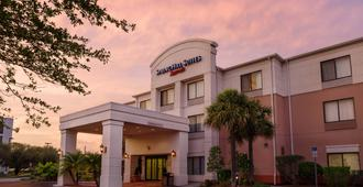 SpringHill Suites by Marriott St. Petersburg- Clearwater - Clearwater