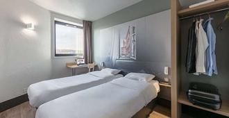B&B Hôtel Toulouse Centre - טולוז - חדר שינה