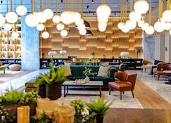 Hotel Sinaia - Σινάια - Σαλόνι