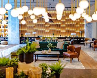 Hotel Sinaia - Sinaia - Lounge