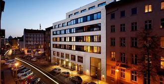 The Circus Apartments - Berlin - Gebäude