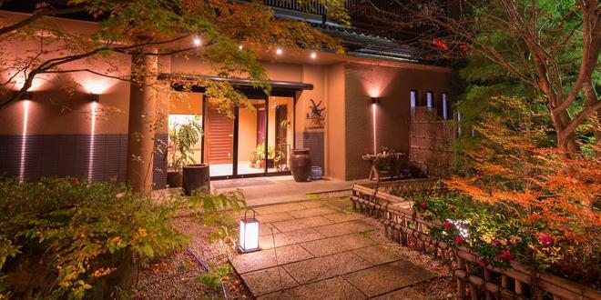 Miyako - Gero - Κτίριο