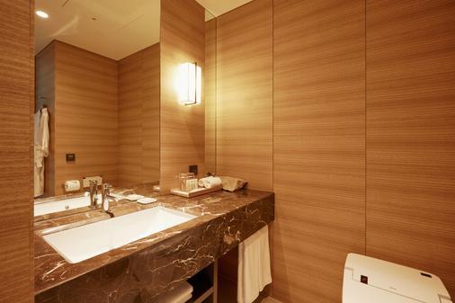 Crown Park Hotel - Seoul - Phòng tắm