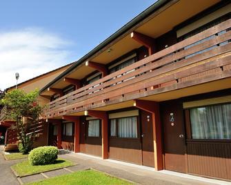 Kyriad Nancy Ouest - Laxou Zenith - Maxéville - Edificio