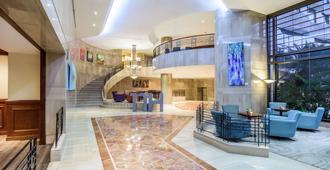 NH 卡利皇家酒店 - 卡利 - 卡利 - 大廳