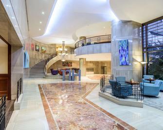 NH Cali Royal - Santiago de Cali - Lobby