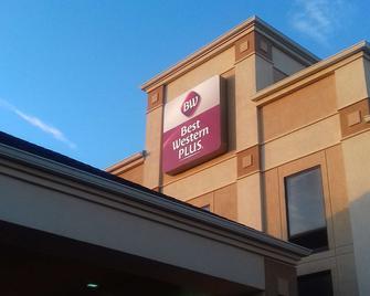 Best Western Plus Madison Inn - Медісон - Building