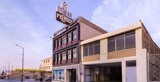 Hotel Premier - Saltillo