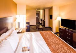 Comfort Inn - Gunnison - Bedroom