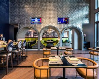 Hotel Indigo Los Angeles Downtown - Los Ángeles - Restaurante