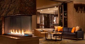 The Westin Chattanooga - Chattanooga - Lobby
