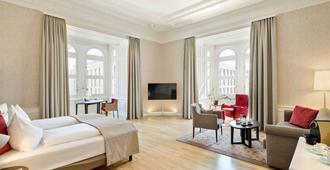 Austria Trend Hotel Rathauspark - וינה - חדר שינה
