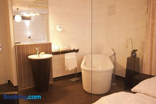 Lupinenhotel Bodensee - Sipplingen - Bathroom
