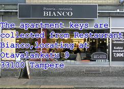 2ndhomes Hatanpää Apartment - Tampere