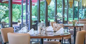 Best Western Macrander Hotel Frankfurt/Kaiserlei - Offenbach am Main - Restaurant