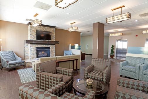Riverview Inn - Clarksville - Lounge