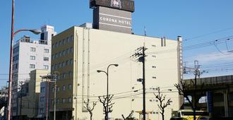 Osaka Corona Hotel - אוסקה