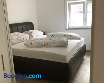 Haus Märzenbach - Kaufbeuren - Bedroom