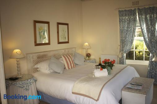 Morningside Cottage - Cape Town - Phòng ngủ