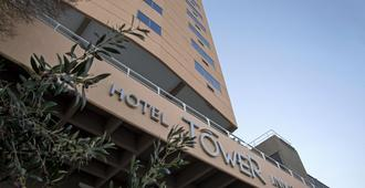 Tower Inn And Suites - San Rafael