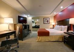 Americas Best Value Inn Angleton - Angleton - Bedroom