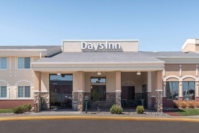 Days Inn by Wyndham, Minot - Minot - Rakennus