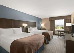 史提芬維爾假日酒店 - 史蒂芬維爾 - 斯蒂芬維爾(加拿大) - 臥室
