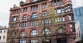 ABode Manchester - Manchester - Gebäude