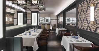 Gran Hotel Inglés - Madri - Restaurante