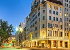 Taj Cape Town - Cape Town - Building