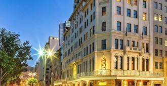 Taj Cape Town - Cape Town - Bygning
