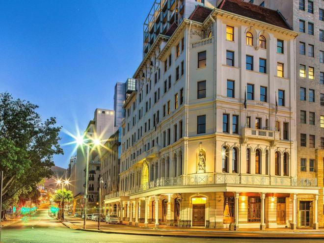 Taj Cape Town - Kapstadt - Gebäude