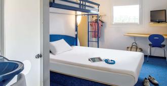 ibis budget Libourne - Libourne - Bedroom