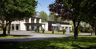 Radisson Limerick - Limerick - Toà nhà