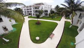 Beachscape Kin Ha Villas & Suites - Cancún - Edificio