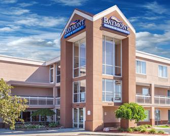 Baymont by Wyndham Madison Heights Detroit Area - Madison Heights - Building