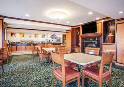 Baymont by Wyndham Madison Heights Detroit Area - Madison Heights - Restaurant