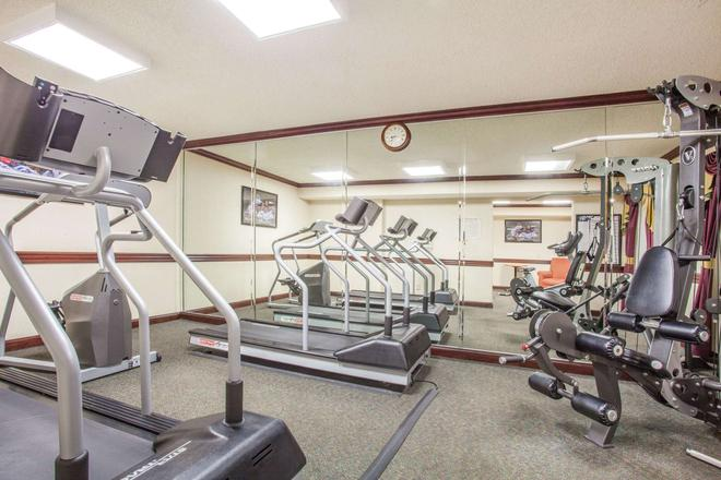 Baymont by Wyndham Madison Heights Detroit Area - Madison Heights - Gym