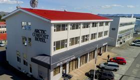 Arctic Comfort Hotel - Reykjavik - Toà nhà