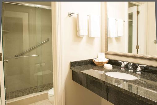 金斯萬怡酒店 - 查爾斯頓 - 查爾斯頓 - 浴室