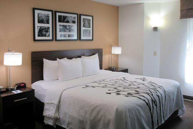 Sleep Inn - Lexington - Bedroom