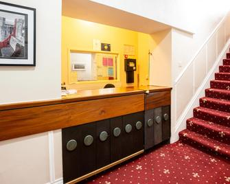 Padarn Hotel - Caernarfon