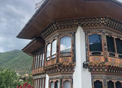 Kisa Villa - Thimphu