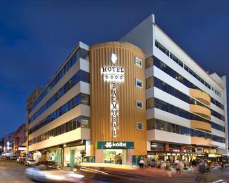 Balmoral Hotel - San José - Building