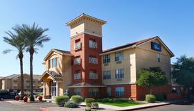 Extended Stay America - Phoenix - Midtown - Phoenix - Edificio
