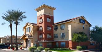 Extended Stay America Suites - Phoenix - Midtown - פיניקס - בניין