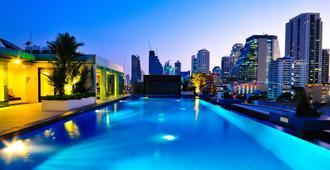 Admiral Premier - Bangkok - Pool