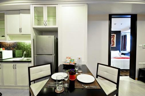 Admiral Premier Sukhumvit By Compass Hospitality - Bangkok - Dining room
