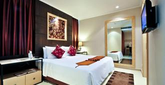 Admiral Premier - Bangkok - Bedroom